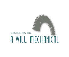A Will. Mechanical