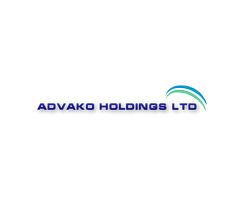 ADVAKO HOLDINGS LTD
