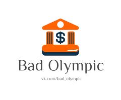 Bad Olympic