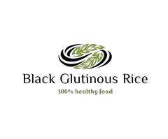 Black Glutinous Rice