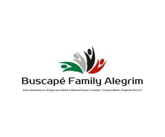 Buscapé Family Alegrim