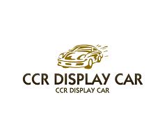 CCR DISPLAY CAR