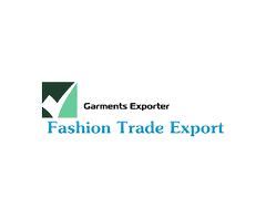 Fashion Trade Export