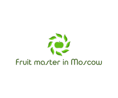 Fruit master in Moscow