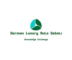 German Luxury Auto Debate