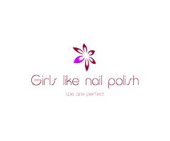 Girls like nail polish