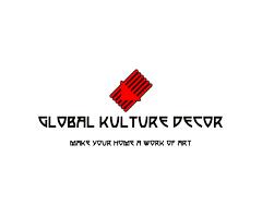 GLOBAL KULTURE DECOR