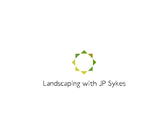 Landscaping with JP Sykes