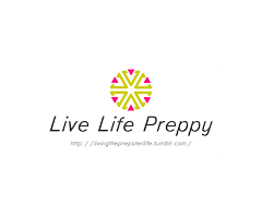 Live Life Preppy