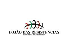 LOJÃO DAS RESISTENCIAS