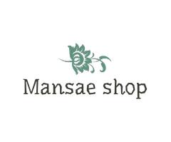 Mansae shop