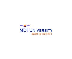 MDI University
