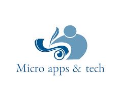 Micro apps & tech