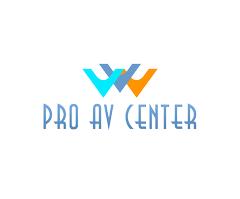 Pro AV Center