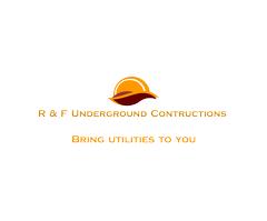 R & F Underground Contructions
