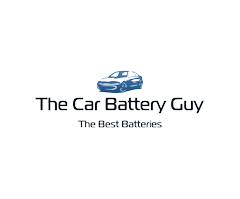 The Car Battery Guy