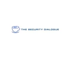 The Security Dialogue