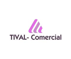 TIVAL- Comercial