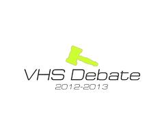 VHS Debate