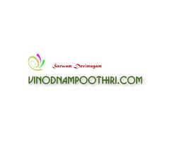 vinodnampoothiri.com