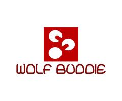 Wolf buddie